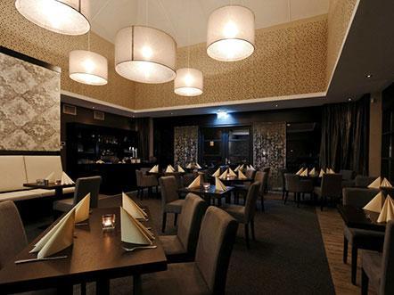Hotel Hegen Drenthe restaurant