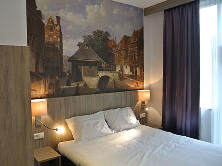 BEST WESTERN City Hotel Woerden hotelkamer