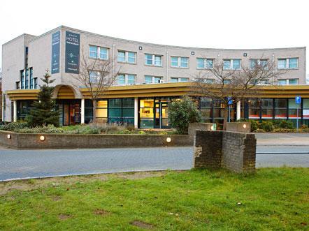 Hampshire Hotel Fitland Veghel Noord Brabant Aanzicht