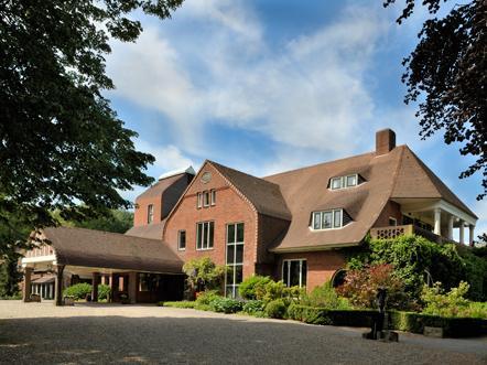 landgoed hotel de wilmersberg de lutte