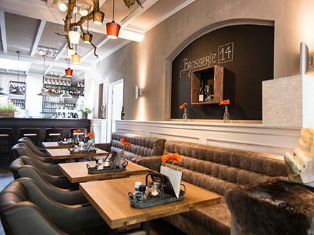 Nunspeet Gelderland Brasserie