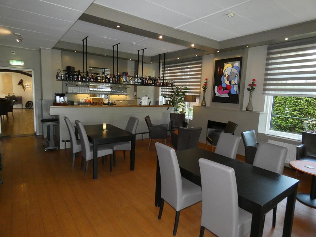 restaurant De Potkachel Hotel Limburg