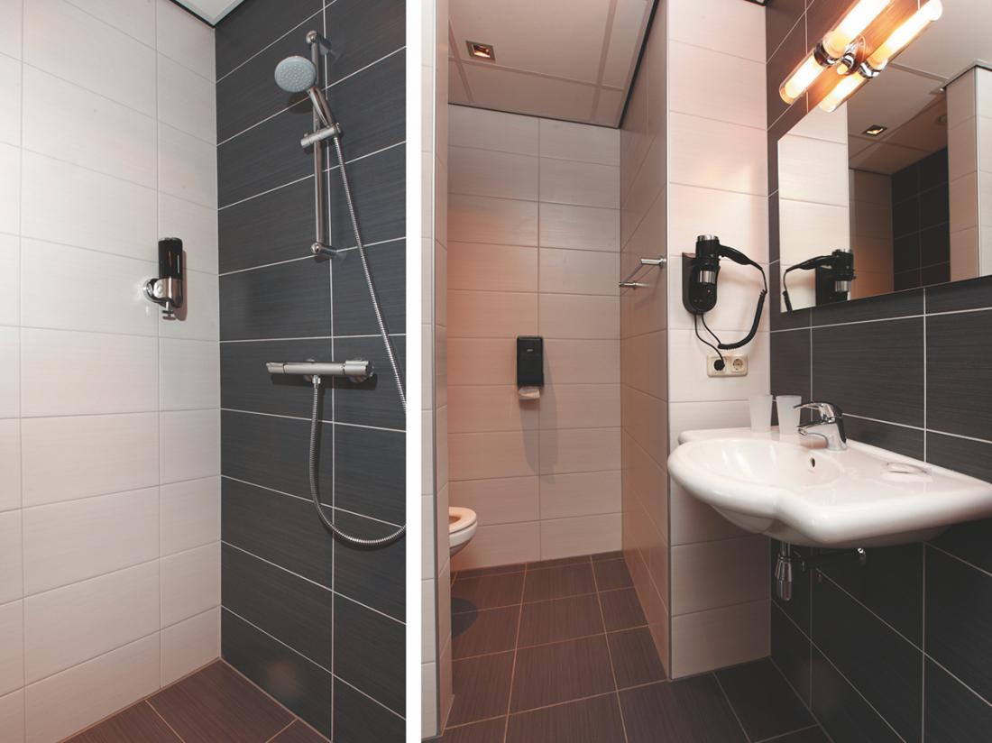 Hotel Restaurant Kuik Drenthe Luxe Kamer
