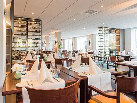 Golden Tulip Zoetermeer Den Haag restaurant