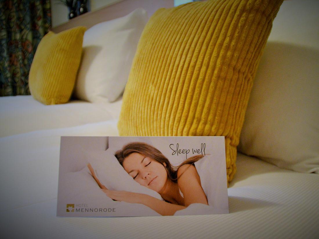 Hotel Mennorode Elspeet Gelderland Hotel Details
