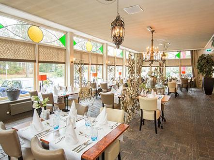 Hotelaanbieding Gelderland restaurant