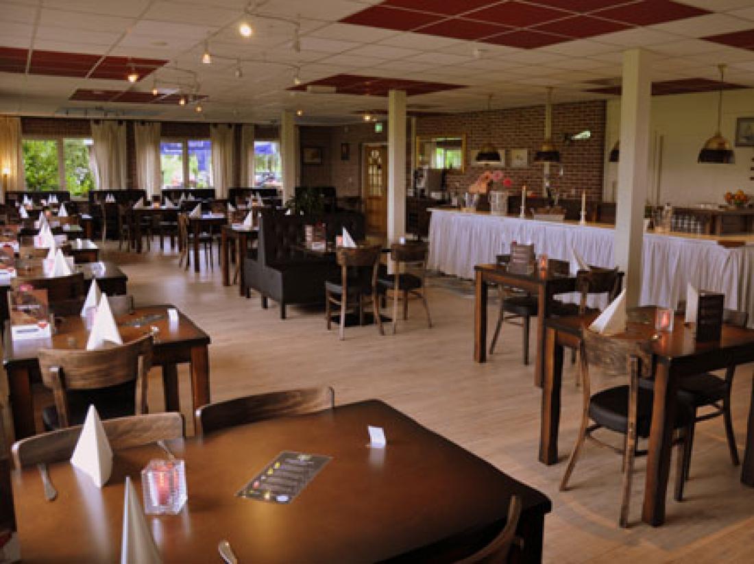 Hotel het Witte Veen Witteveen Diner