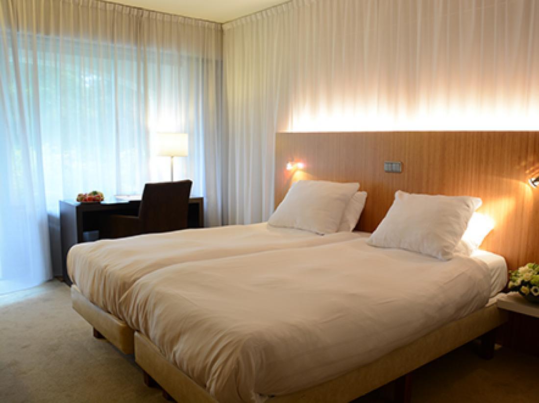 Hotelarrangement hotel resort bad boekelo in enschede overijssel