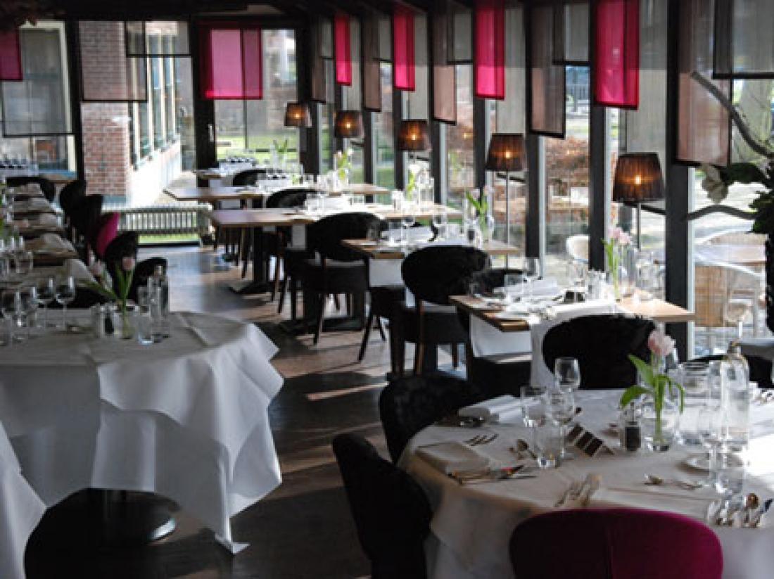 Hampshire Hotel Wesseling Drenthe Restaurant