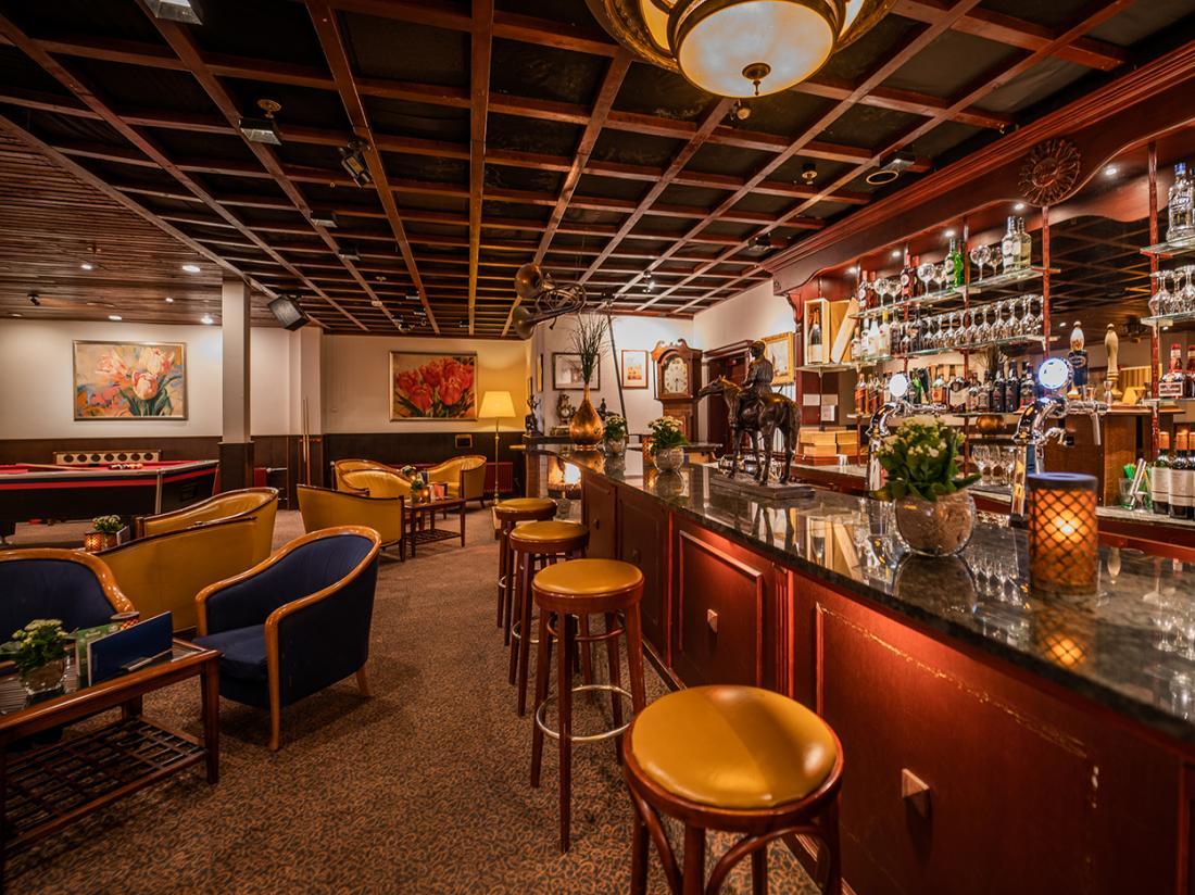 Golden Tulip Noordwijk Beach Bar Hotel