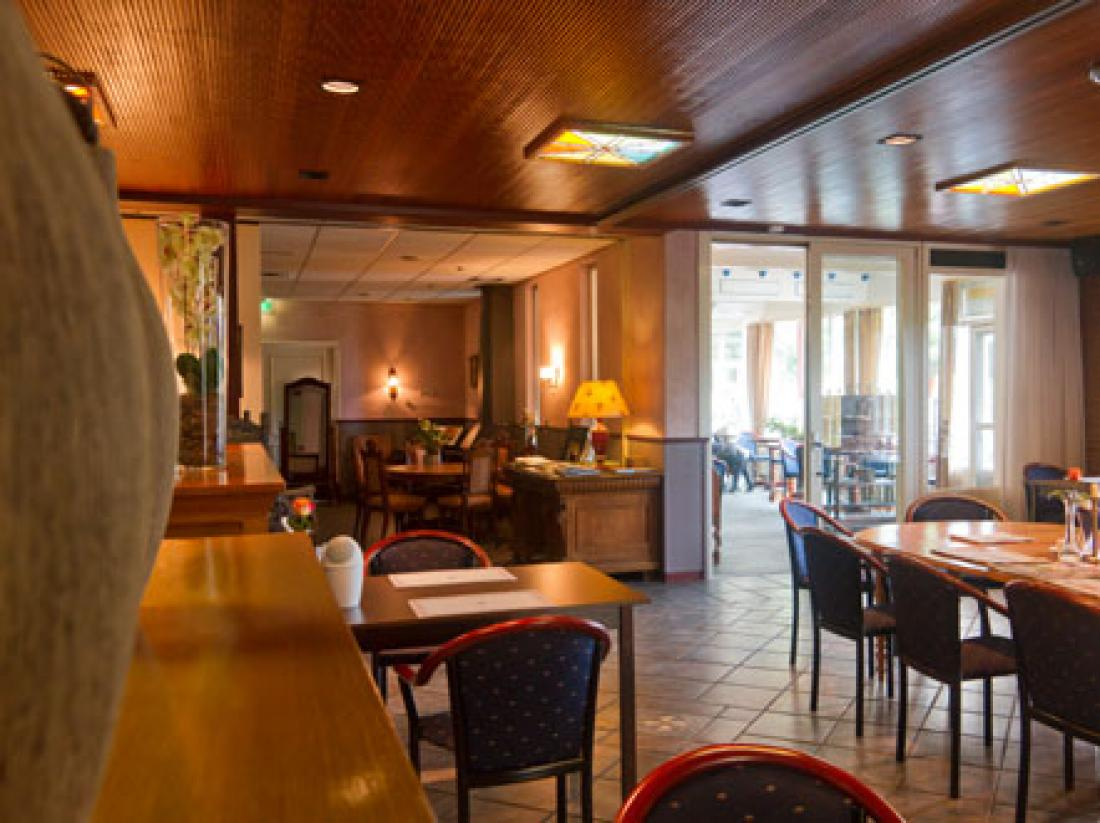 landhotel elshuys albergen overijssel restaurant serre
