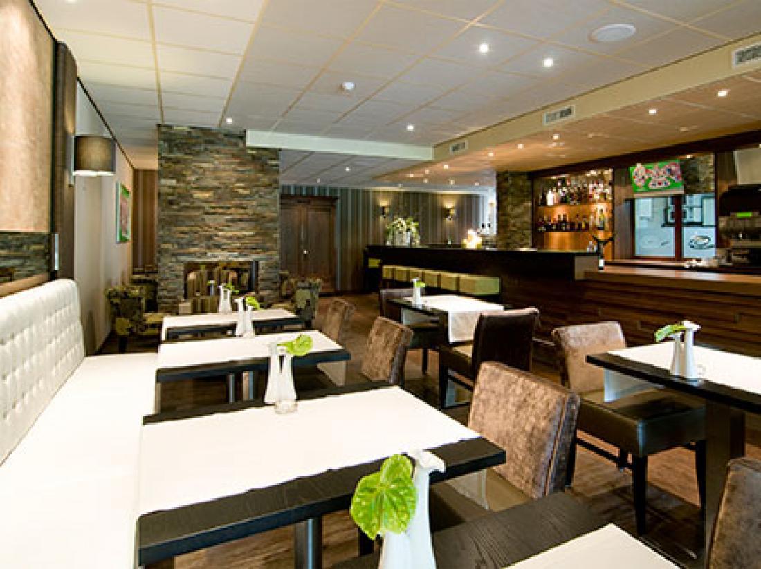 Hotelaanbieding Ootmarsum Restaurant
