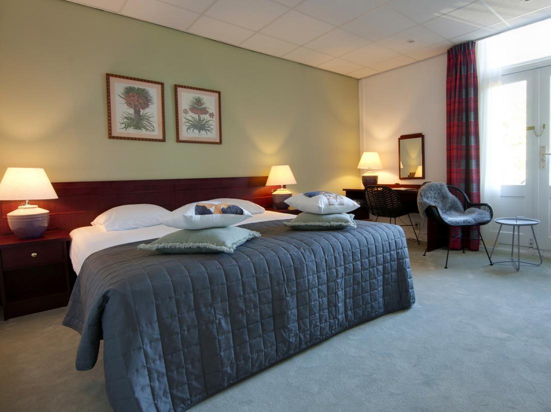 Boetiek Hotel BonAparte Barchem Hotelkamer Boetiekkamer