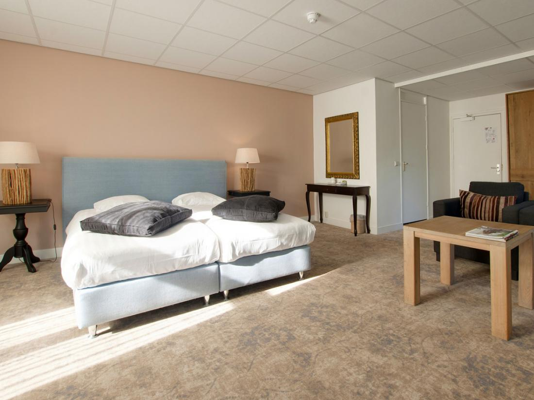 Hotelaanbieding Barchem Royal Kamer