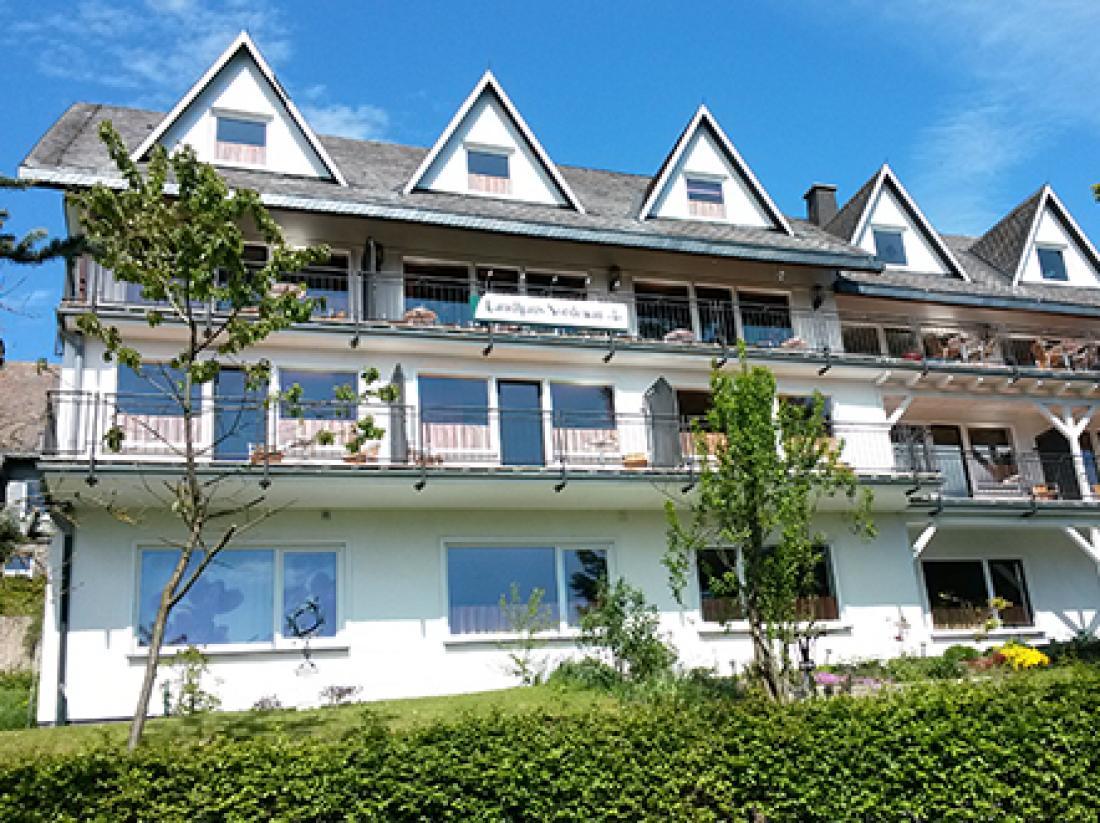 LandhausNordenau Nordrhein Westfalen