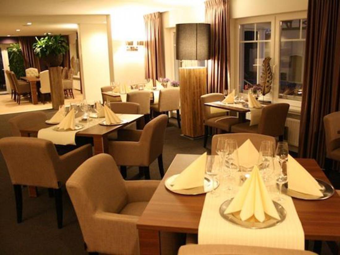 Hotelarrangement Schmallenberg Restaurant