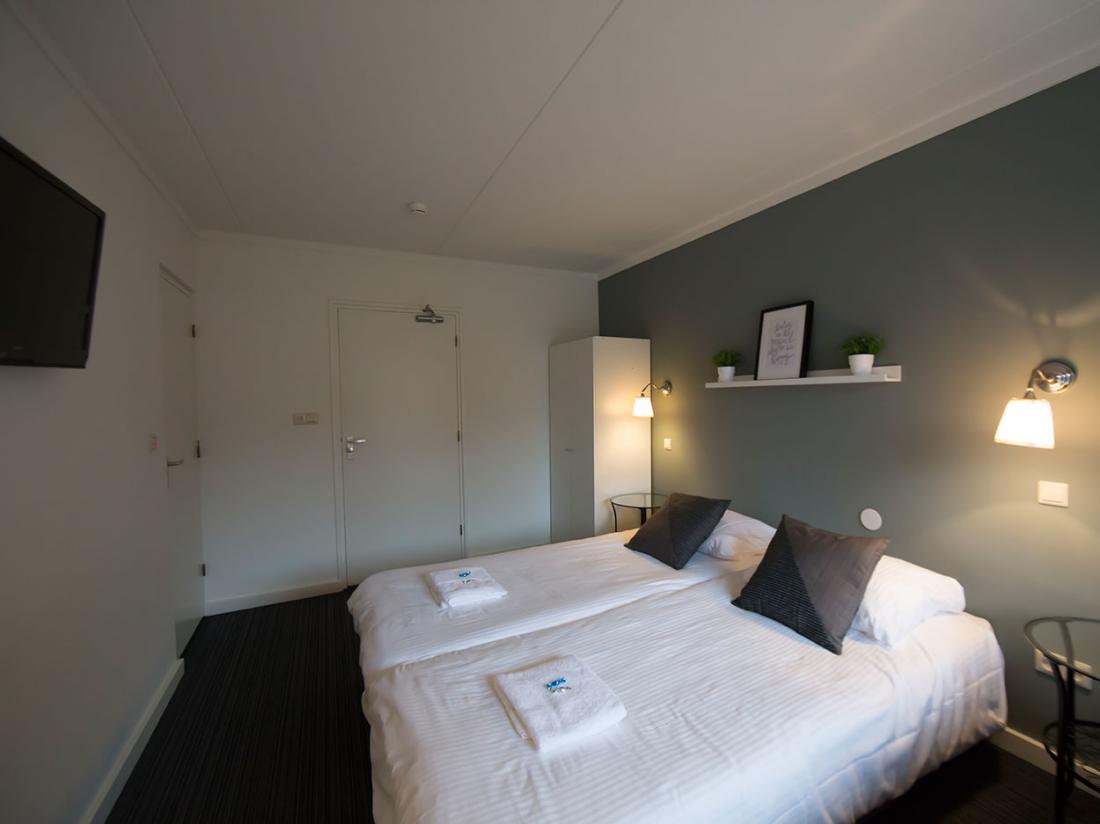 Hotel Wyllandrie Twente Ootmarsum Standaardkamer Vernieuwd