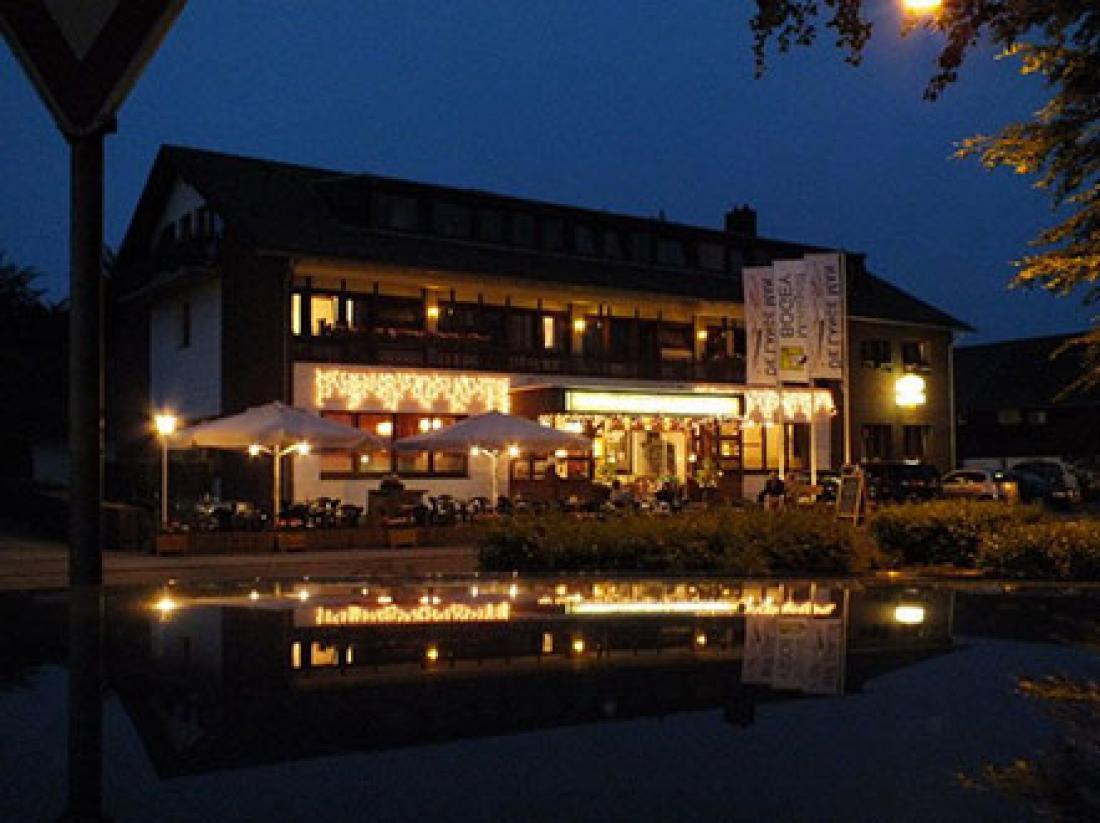 vakantiehotel de lange man monschau eifel