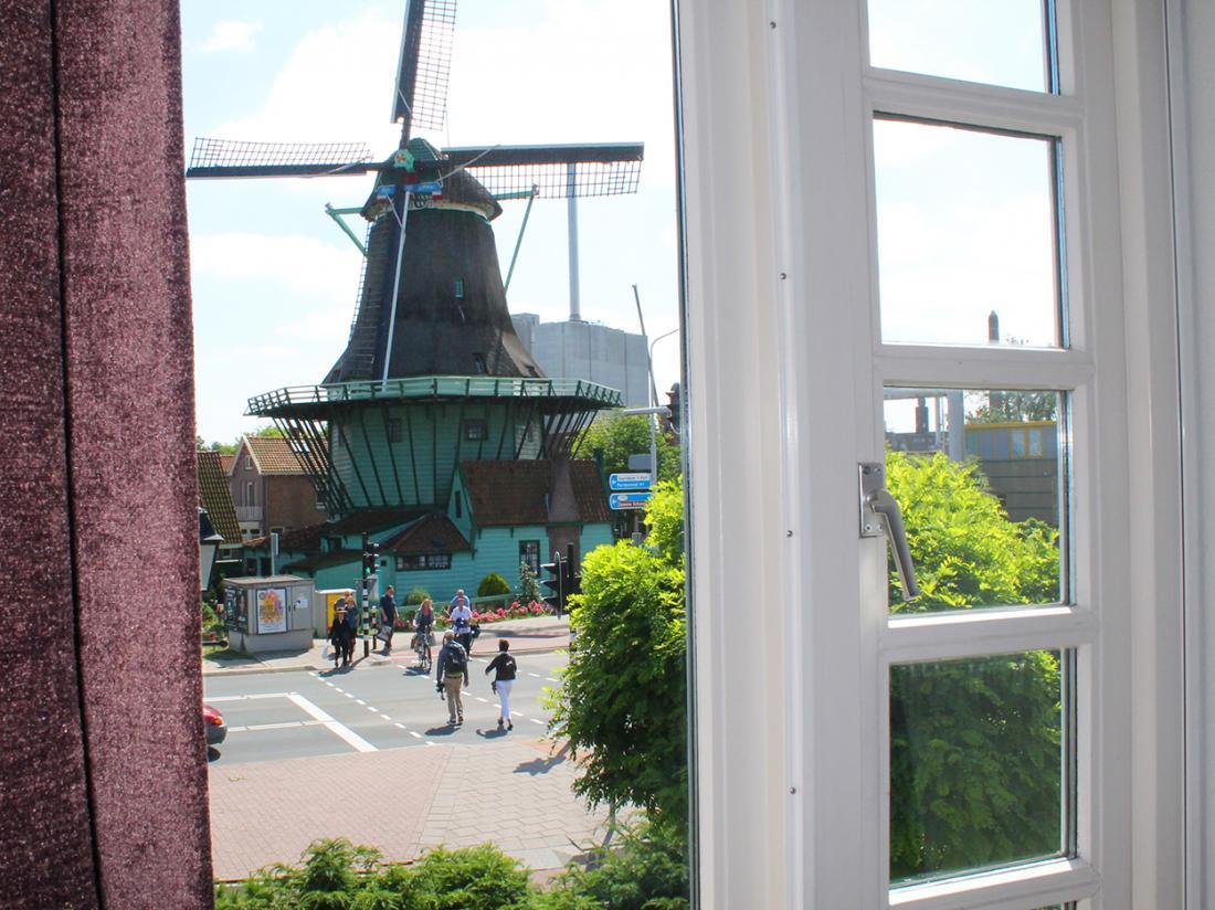 Hotel Zaandijk Zuid Holland Omgeving