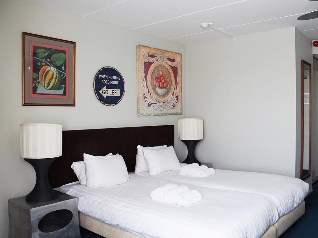 Zuid Holland Hotel Zaandijk Hotelkamer