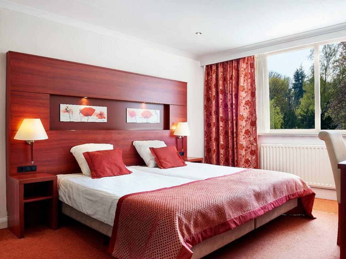 Hotel Overijssel kloosterkamer