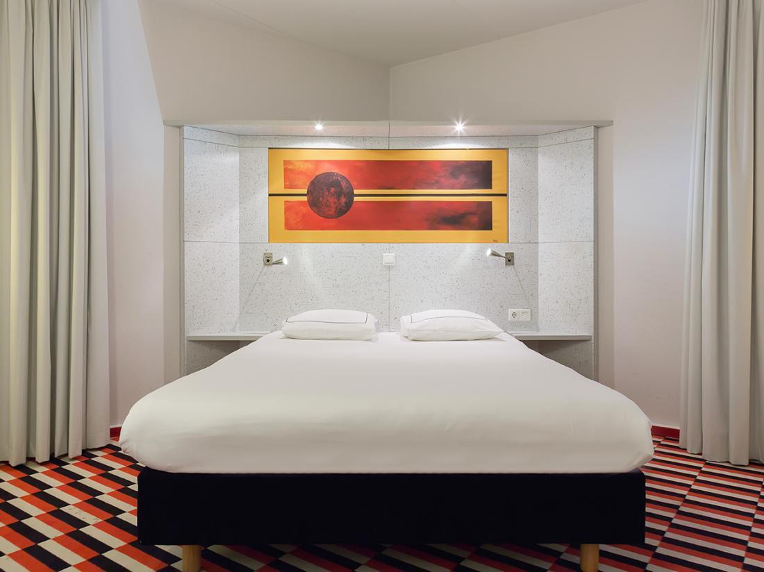 Eden Hotel City Hotel Hengelo Kamer