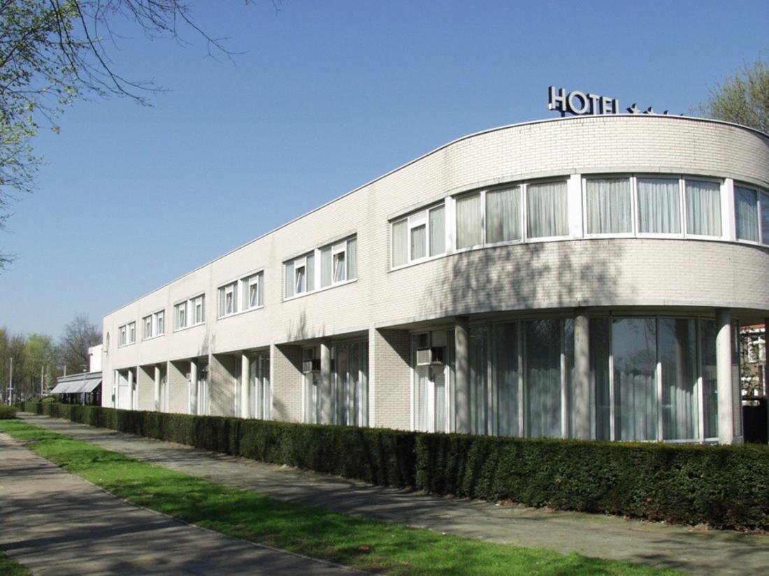 Hotel dePostelseHoeve Tilburg RechtsVoor