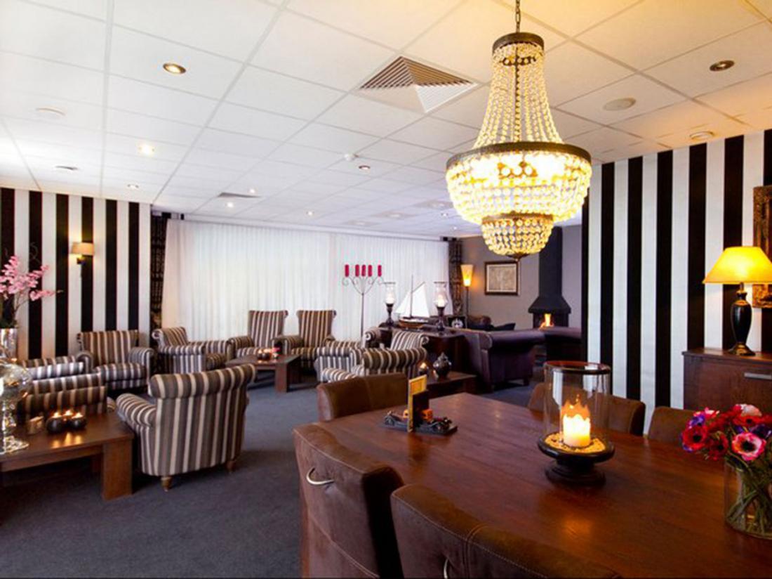 Hotelaanbieding Ruinen Lounge