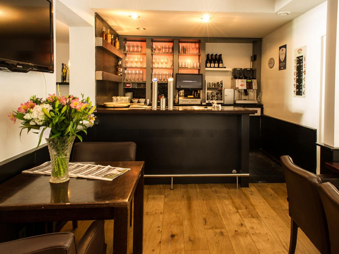 Weekendjeweg Limburg Bar