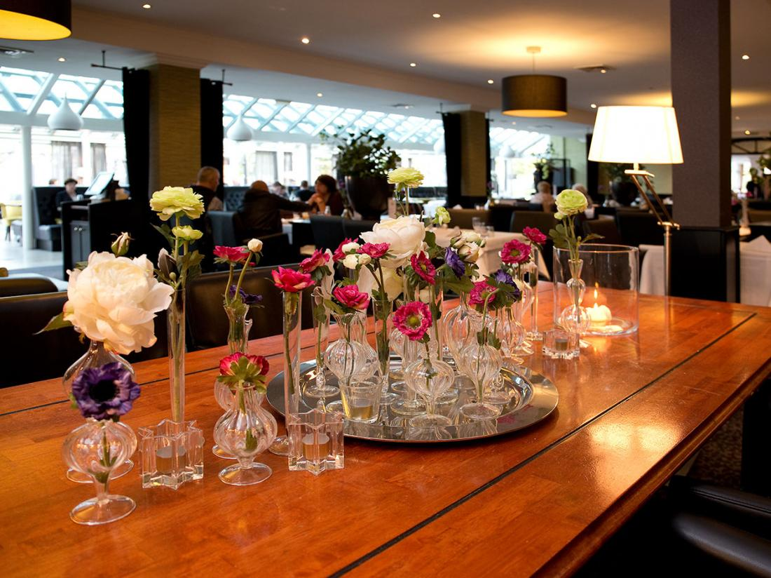 Hotel VanderValk Nazareth Gent  Restaurant