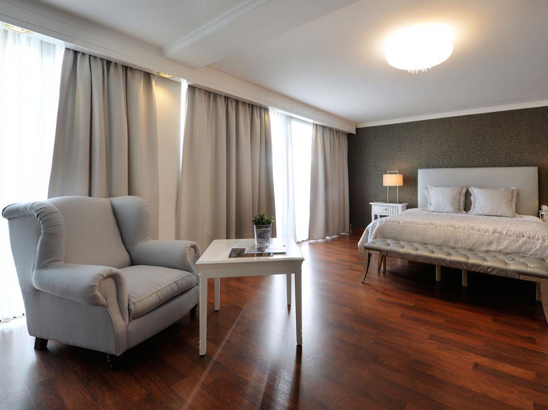 Hotel VanderValk Nazareth Gent Hotelkamer