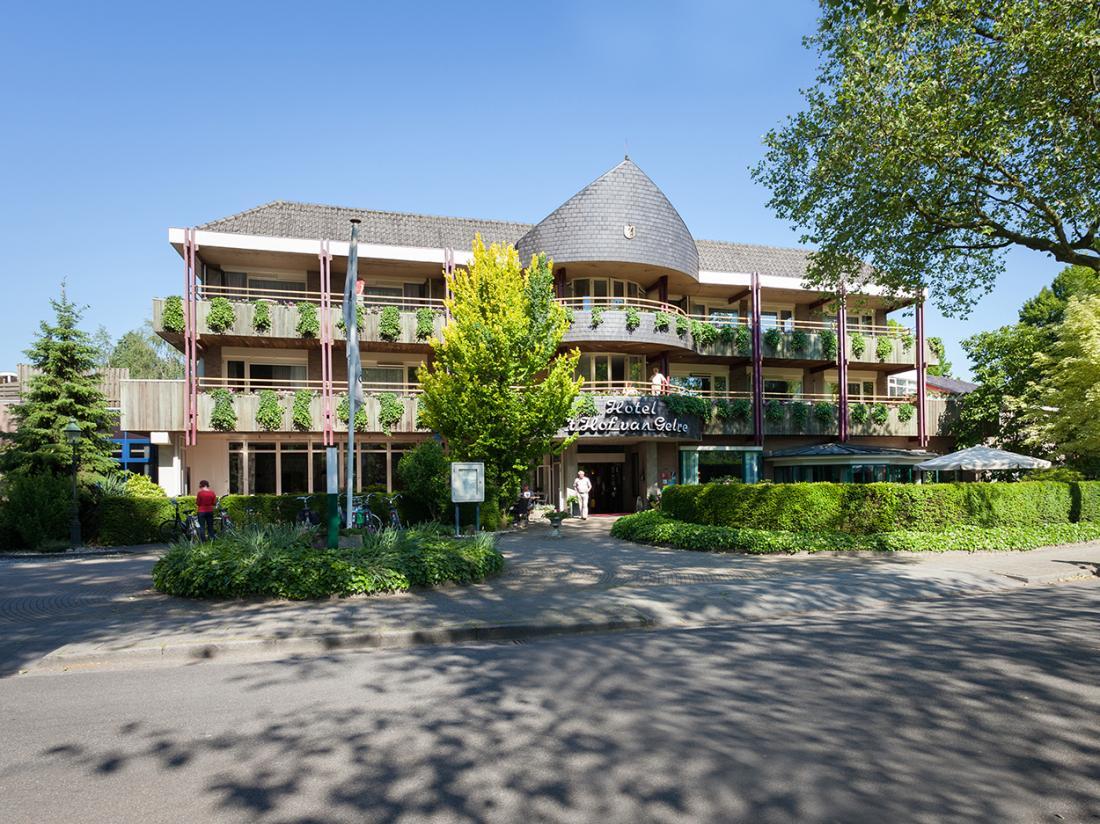 Hotel Hof Van Gelre Lochem Hoofdfoto