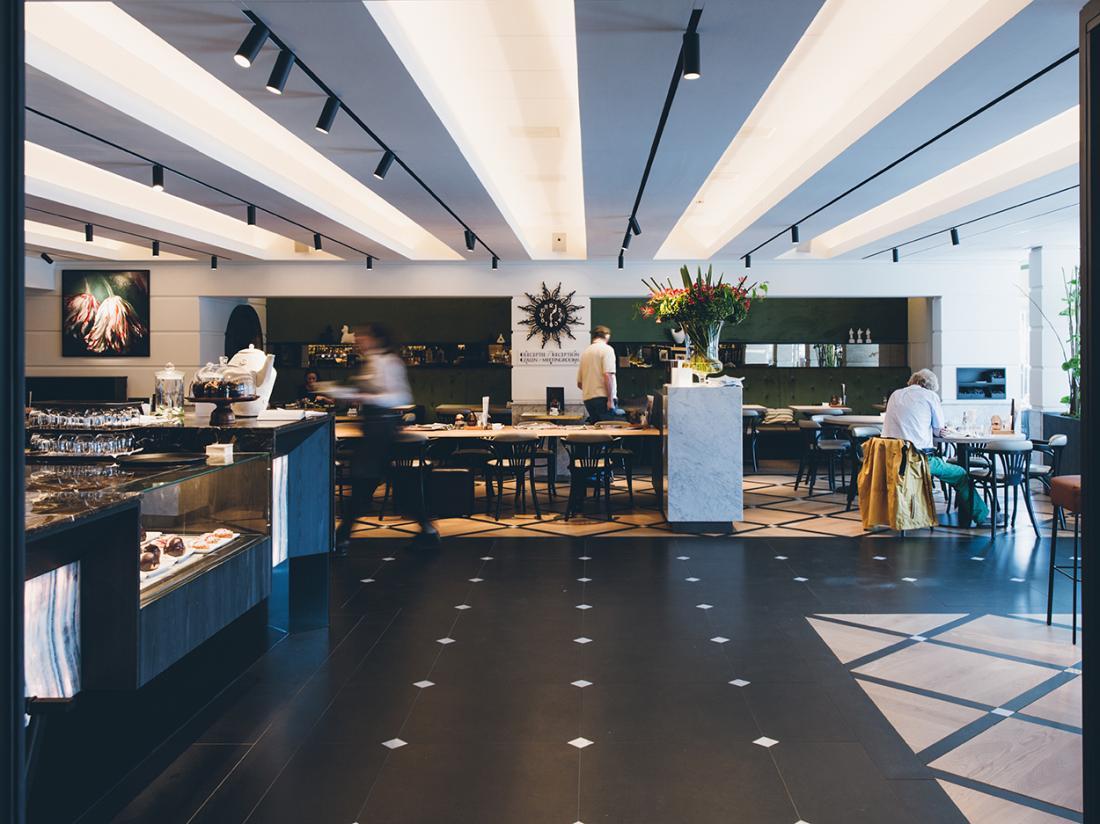 Golden Tulip Hotel Central Den Bosch CeOverview