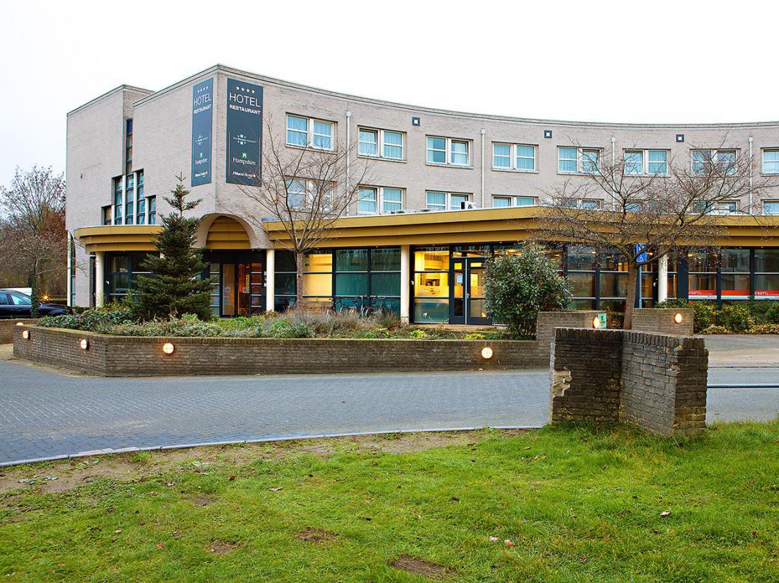 Hotelaanbieding Veghel Exterieur