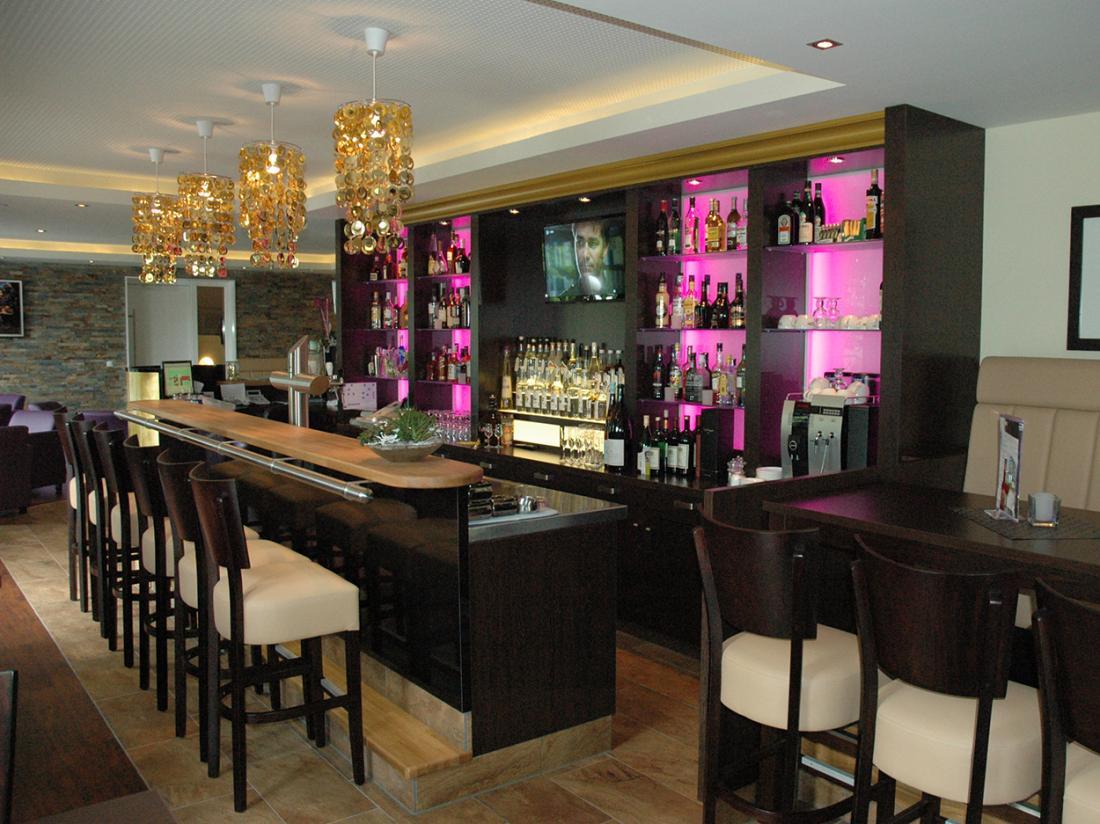 Hotel Oelen Bad Bentheim Nedersaksen Restaurant