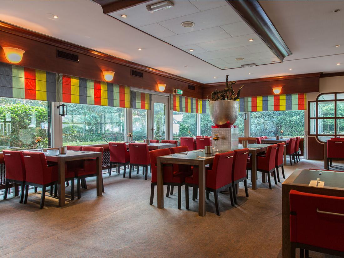 Weekendjeweg Haren Restaurant