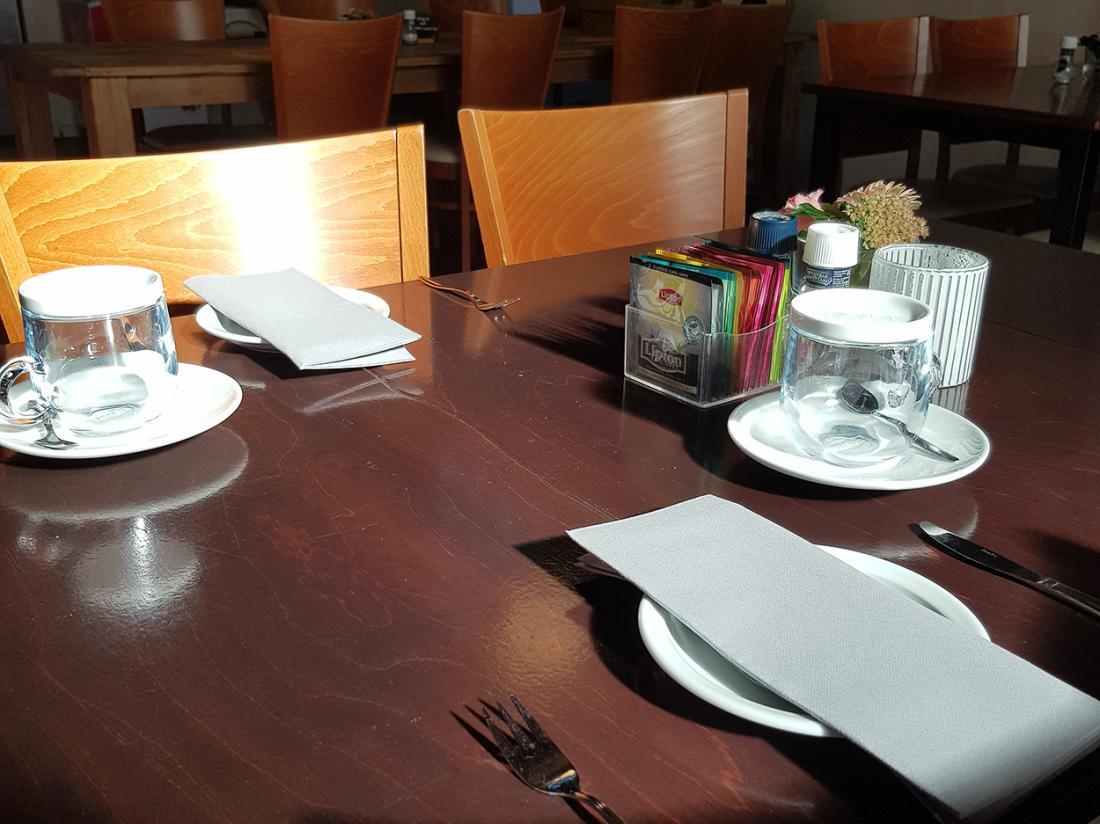 Buitengoed Fredeshiem Overijssel Restaurant
