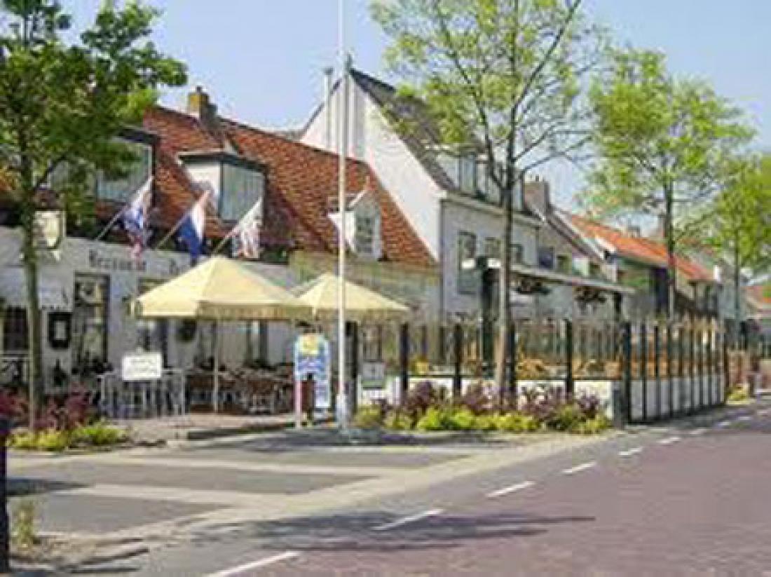 Apart Hotel Veerse Meer