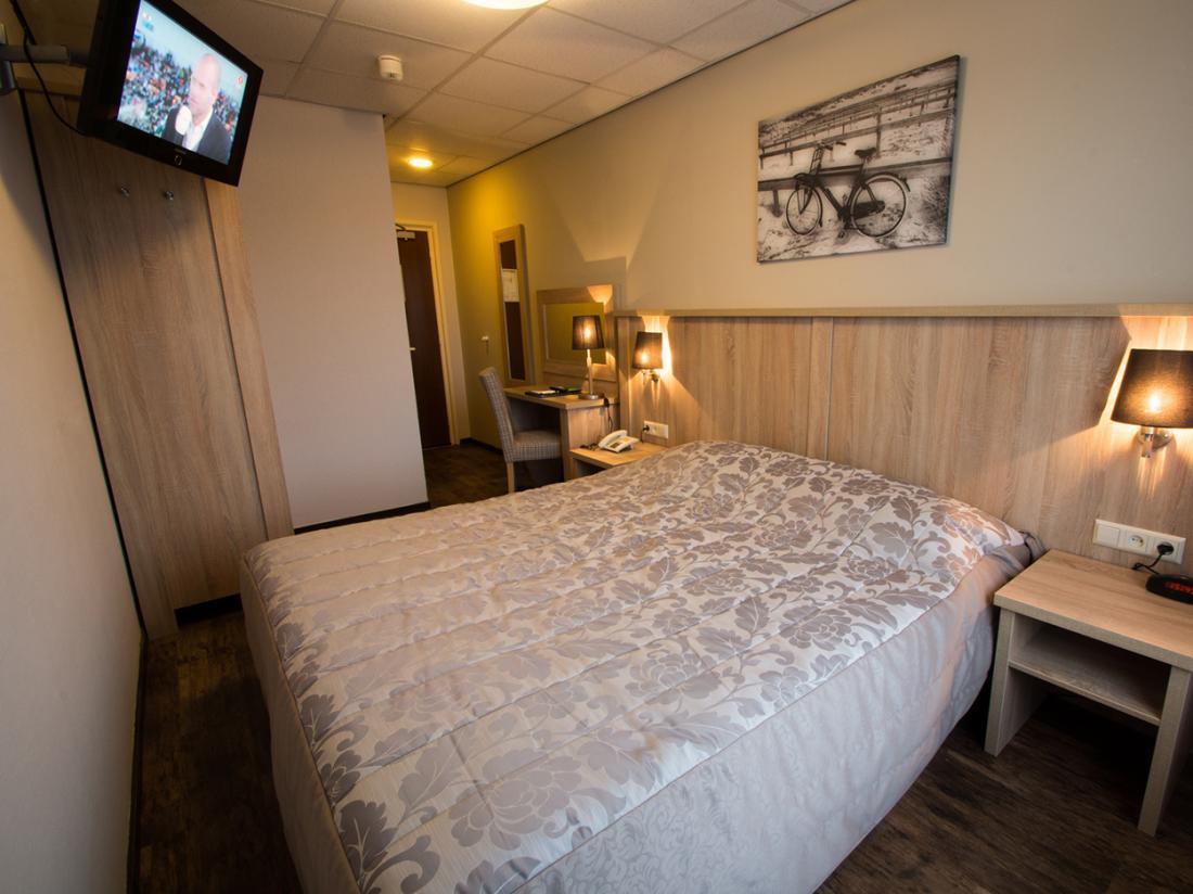 Landgoed Hotel Tatenhove Texel DeKoog Kamer
