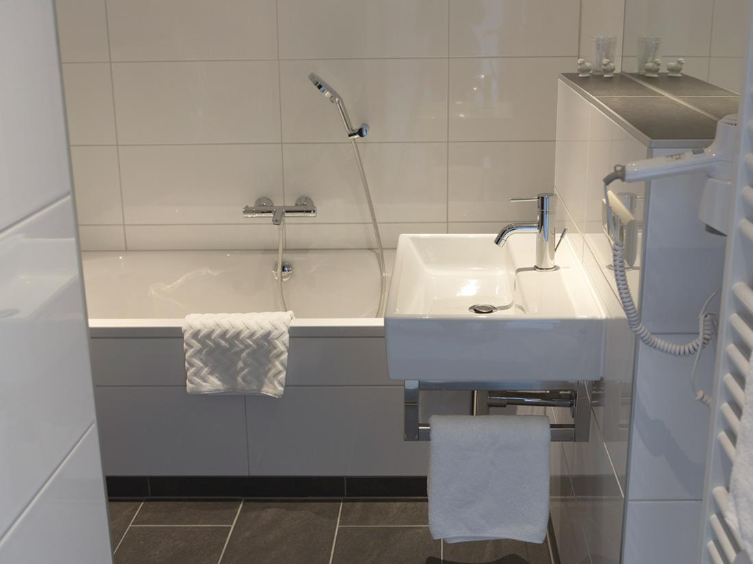 Hotel De Drift Drenthe Dwingeloo Sanitair