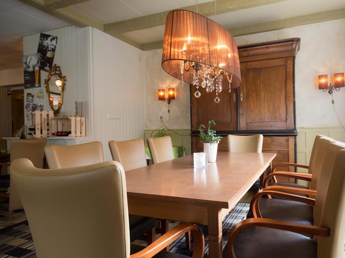 Hotel De Drift Dwingeloo Restaurant