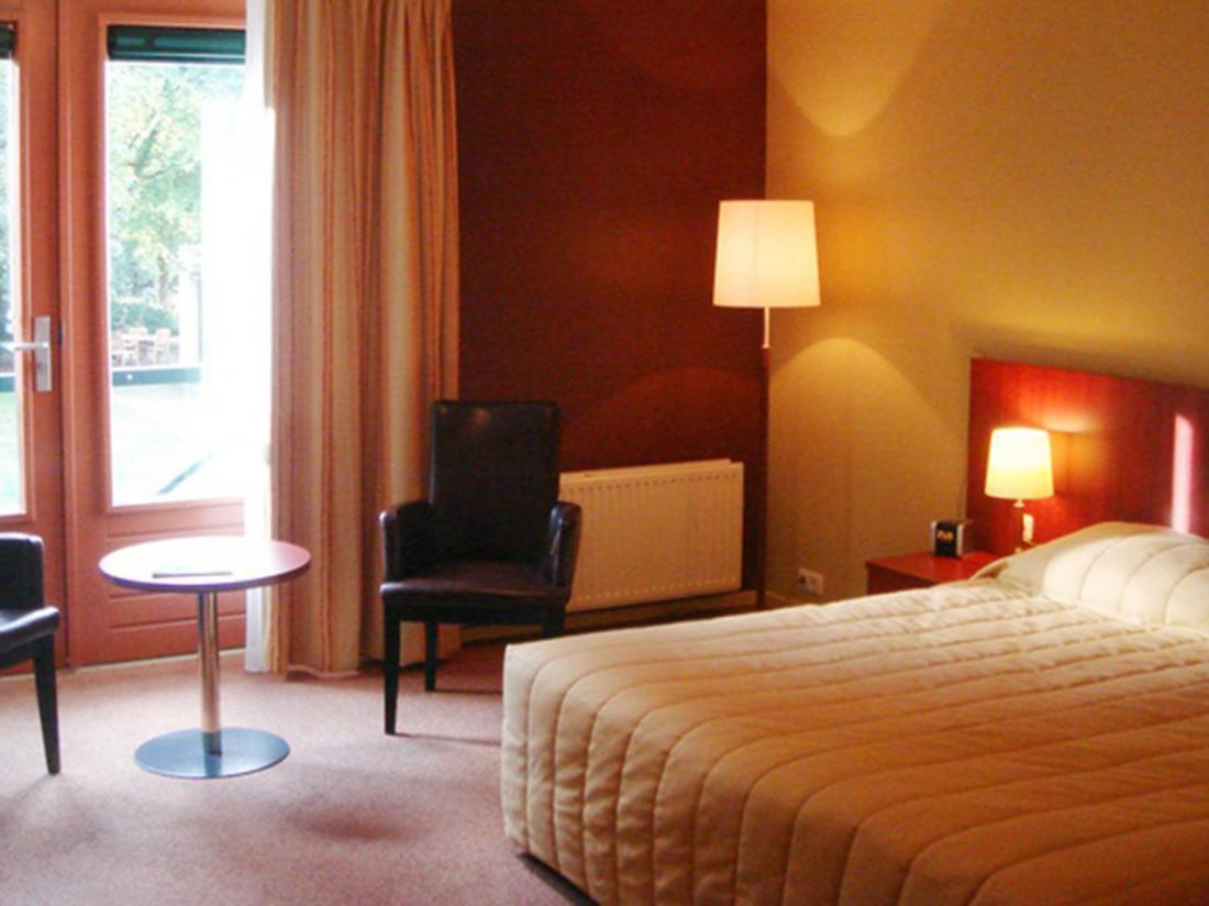 Hotel kamer Gelderland Epe