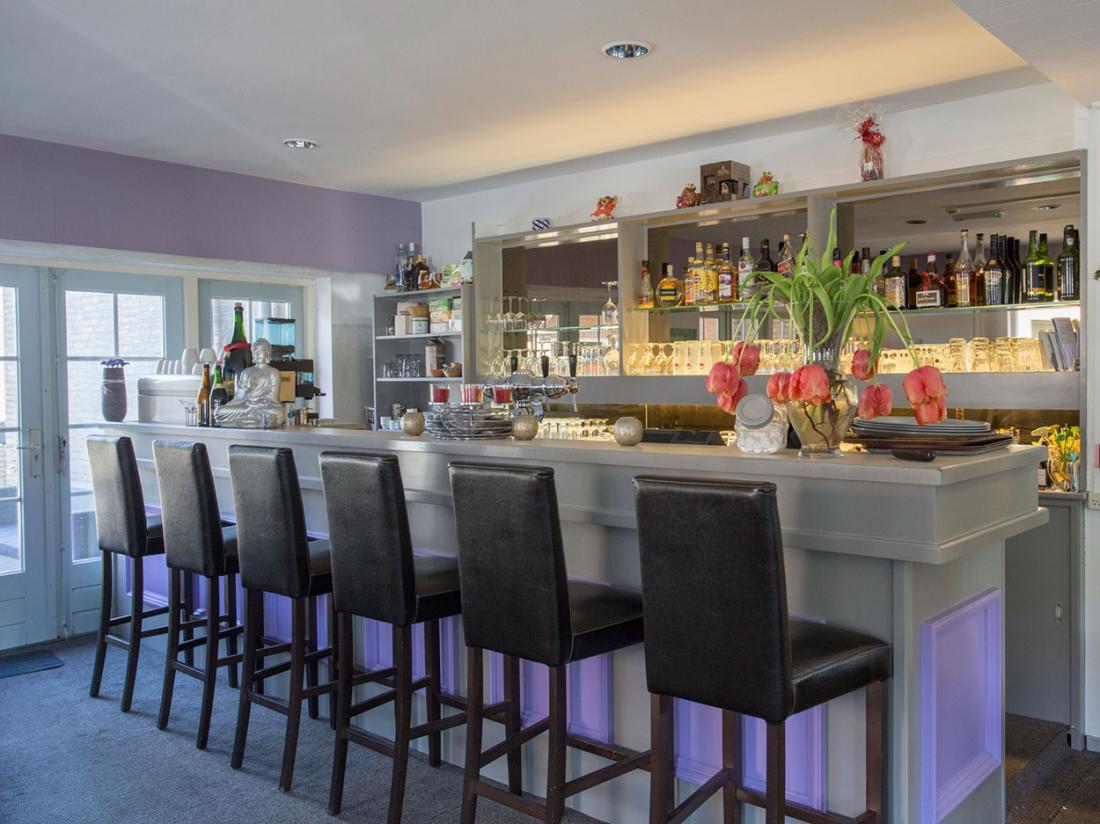 Hotelaanbieding Epen Bar
