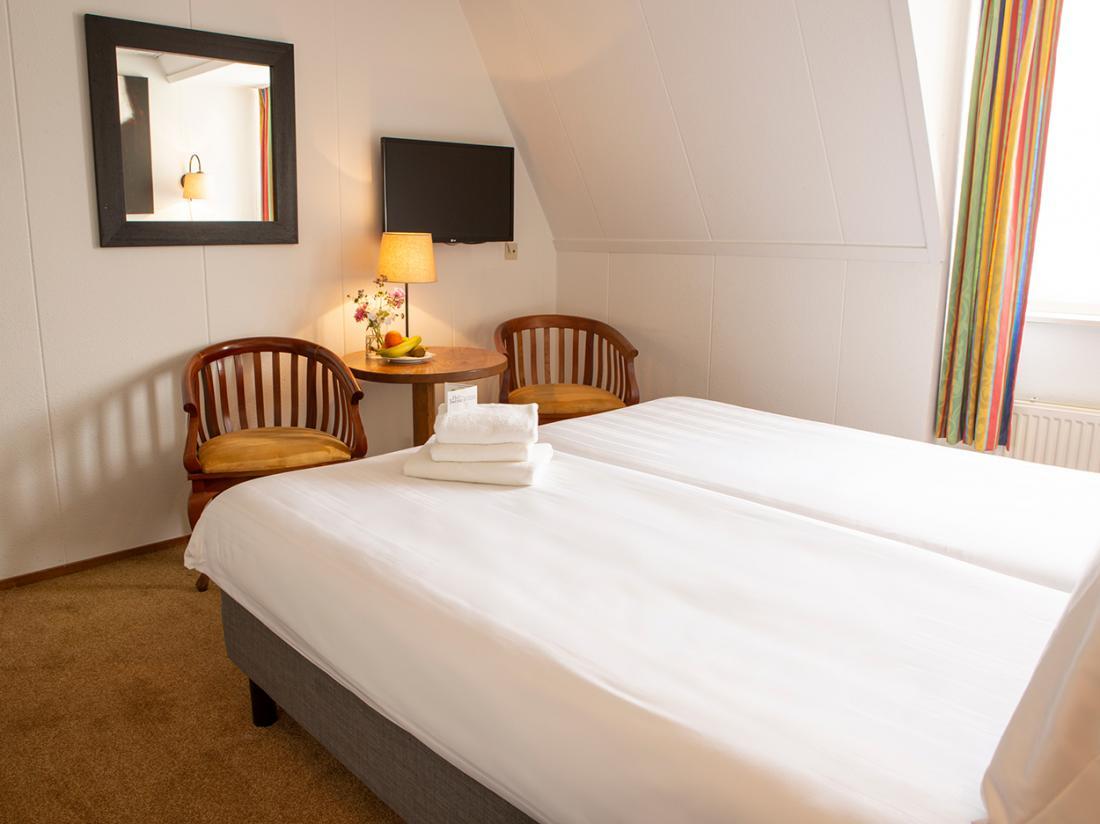 Hotel Hof van Twente Hengevelde Bedden