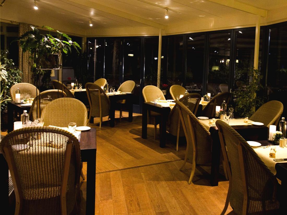 Hotel Hof van Twente Hengevelde RestaurantBinnen