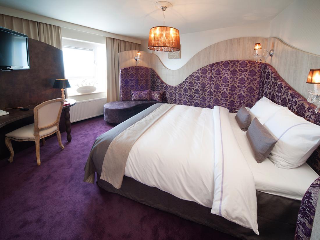 Hotel Reehorst Elegance Kamer Gelderland