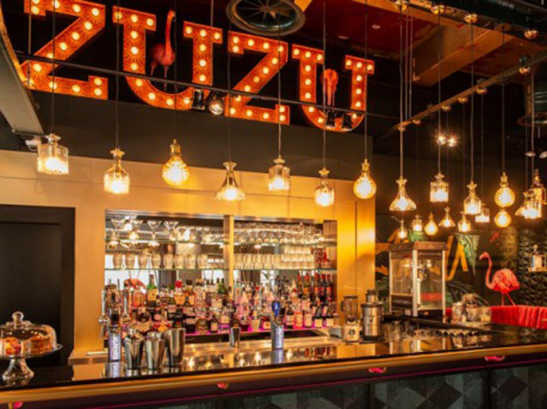 Hotel Reehorst Gelderland Ede Restaurant