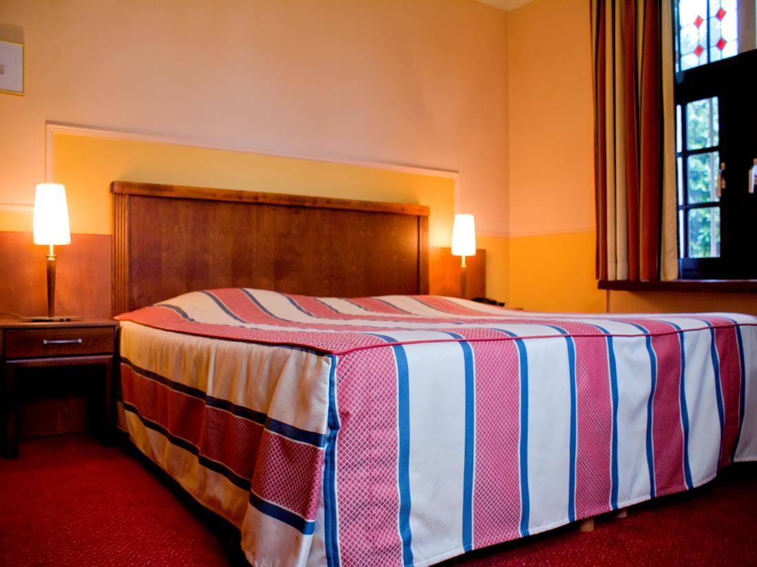 Keravic Belgi Hotel Kamer Weekendjeweg
