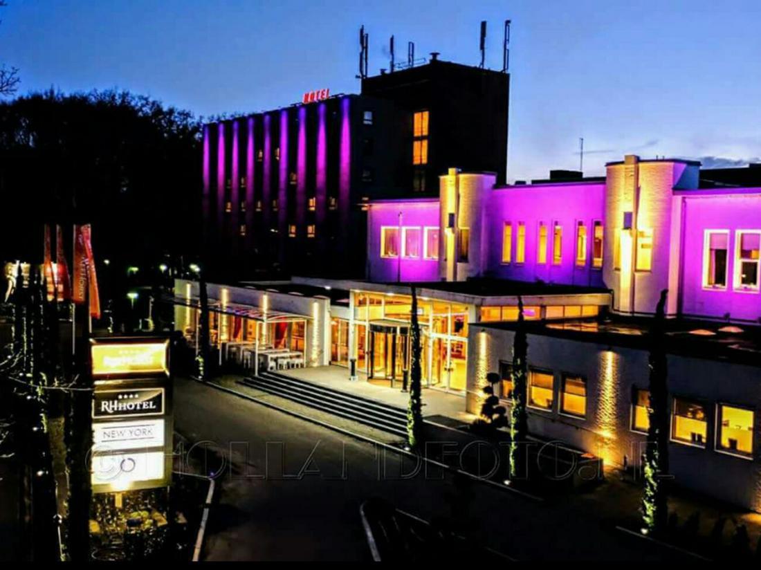 Hotel Reehorst Gelderland Vooraanzicht