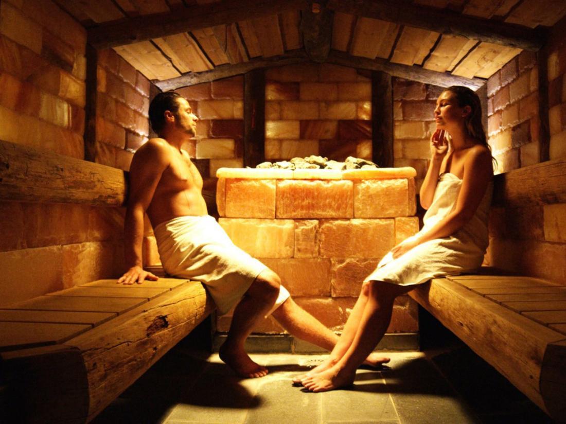 Hotel Reehorst Sauna